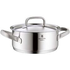 WMF Kochtopf 24 cm ca. 4,1l Gourmet Plus Bratentopf induktionsgeeignet