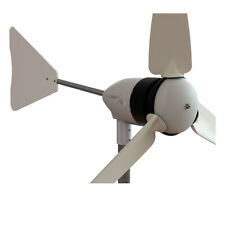 1kW  Horizontal Axis Wind Turbine Generator with V5 Controller Charger 48V