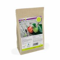 Vita2You Vitamin C Acerola Pulver 200g - Natürliches Vitamin C - 25% -Zippbeutel