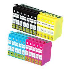 22 XL Ink for Epson Stylus SX235W SX125 BX305FW SX425W SX130 SX435W S22 SX445W