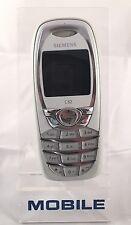 Siemens C62 - Eagle white (Unlocked) Mobile Phone