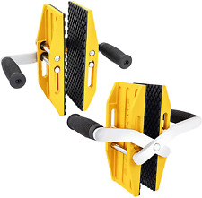 2pack Granite Carrying Clamps Stone Lifting Tools Double Handed Panel Carry Lift