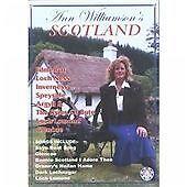 Ann Williamson - Ann Williamson's Scotland [DVD], Excellent DVD, ,