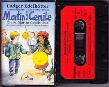 MC Martin und Cemile - Die St. Martin Geschichte - Ludger Edelkötter - Impulse