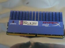 KINGSTON HYPERX 2GB DDR2 PC2-8500 KHX8500D2T1K2
