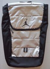 Unisex Nike Jordan Basketball Jumpman Laptop Storage Backpack
