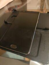 OnePlus 3T - 128GB-GUN METAL (Sbloccato) Smartphone