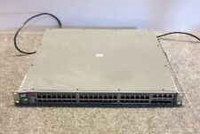 Hp ProCurve 3400Cl 48-Port Gigabit Ethernet Network Switch J4906A w/ Rack Ears