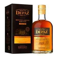 Rum Rhum DEPAZ 2003 SINGLE CASK - 45° ASTUCCIATO