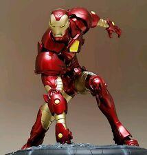 Sideshow Exclusive Iron Man Comiquette Marvel Statue # 211/500