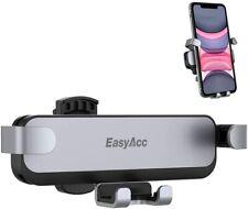Universal Car Phone Holder Air Vent Cradle Mount 360° Rotation Adjustable Angle
