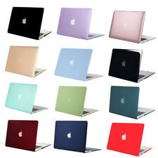 Laptop Mac Air 13 Hard Plastic Sleeve Case for Macbook Air 11 inch 2012-2018