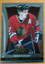 Jeremy Roenick Chicago Blackhawks 2013-14 Select  #177 - Hall of Famer