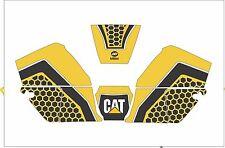 Jackson HALO X 12 PRO W60 HLX W10 HLT 100 BOSS WELDING HELMET DECAL STICKER cat