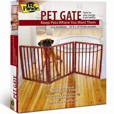 Pet Parade Pet Gate