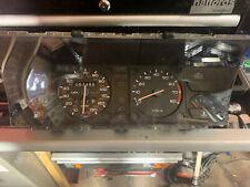 Peugeot 205 Dash Clocks