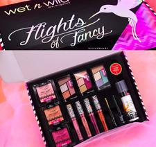 NEW Wet N Wild Limited Flights Of Fancy BOX Set Vault (14 pcs) Highlighter Blush