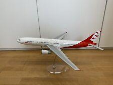 Flugzeugmodell 1:100 LTU International Airways Airbus A330-200 New Livery D-ALPI