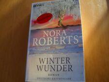 Nora Roberts Winter Wunder Heyne Bestseller Die Macht der Liebe 4 Freundinnen