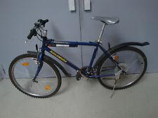 """A018-366: Scheunenfund Fahrrad MTB Nakamura 26 """" zum restaurieren"""