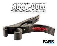 """Accu Cull """"MINI GRIP"""" - (ACUMG)"""