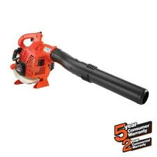 Leaf Blower Hanheld Sweeper Light Weight Durable Heavy Duty Variable Speed