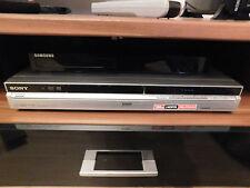 Sony RDR HX 650 Festplattenrecorder 160 GB