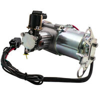 Air Suspension Compressor Pump For Lexus GX470 Toyota 4Runner Prado 48910-60020