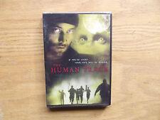 The Human Trace (DVD, 2011) David Chattam, Jamiee Simon - New