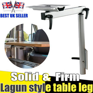 Campervan Table Leg Swivel Lagun Conversions Lorry Style Boat for Adjustable