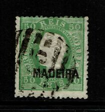 Madeira SC# 24, Used - S328
