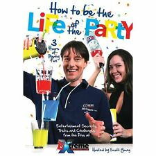 How to Be the Life of the Party DVD***NEW***