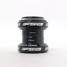 "mr-ride FSA Orbit MX 34mm Threadless Headset W/O top cap 1-1/8"" Black"