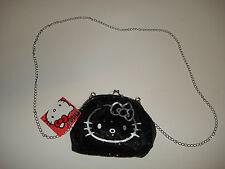 Cute Hello Kitty Cat Metal Clasp Coin Bag Purse