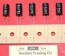 Nippon Chemi Con Industrial Capacitors Ebay