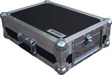 TECHNICS Sl-Dz 1200 LETTORE CD DJ SWAN Flight Case (esadeciamle)