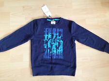 NEU Tom Tailor Pullover 140 S %Reduz% Sweatshirt blau