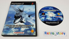 PS2 Ace Combat : Distant Thunder PAL