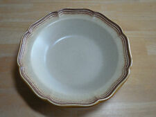 Mikasa WHOLE WHEAT E5800 Round Vegetable Serving Bowl 9 3/4 in A