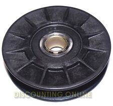 COMPOSITE V IDLER PULLEY FITS MURRAY420613 420613MA 91178 91178MA 20613