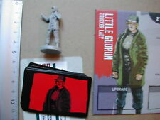 LITTLE GUDRUN TRUCKER LADY   MINIATURE+ CARDS/VENGEANCE /MIGHTY BOARDS/ M744