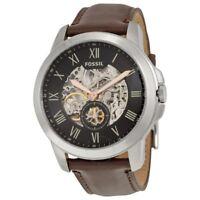 Fossiles pilote 54 Chronographe Quartz FS5204 montre homme