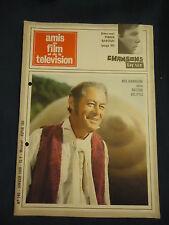 +AMIS / FILM  140 JULIE LAFORET WELLES BAROUH VANDERLOVE
