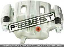 Front Right Brake Caliper Assembly For Mitsubishi Pajero Sport Challenger K94W