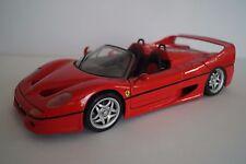 Maisto Modellauto 1:18 Ferrari F50