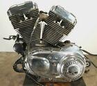 05 Harley Davidson Sportster XL 1200 Engine Motor Complete GUARANTEE & WARRANTY