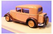 ELIGOR 1:43 AUTO DIE CAST PEUGOT 201 BERLINE 1931 ROSA PELLE ART 1016