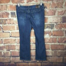 Maurices Womens Bootcut Jeans Size 13/14 Juniors