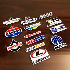 Oilfield Sticker for sale | eBay
