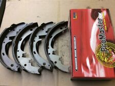 New ProMaster Outright Drum Brake Shoe Shoes NB263